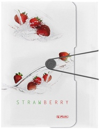 Herlitz Fr.Fruits 11305794 Strawberry
