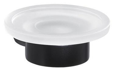 Gedy Pirenei Soap Holder PI11-14 Black