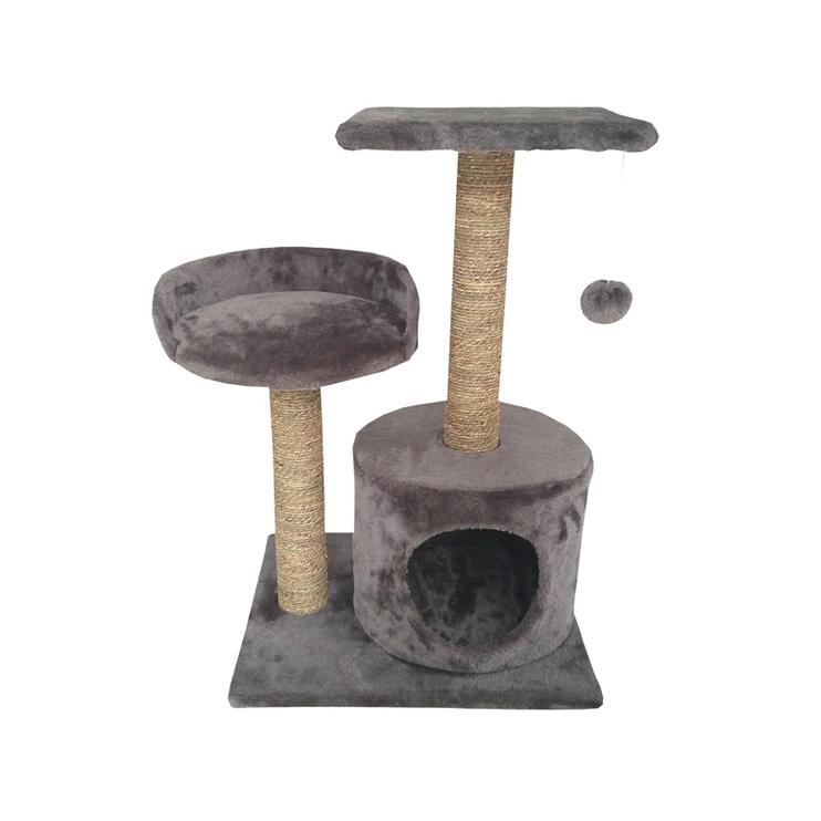Когтеточка для кота, 38 x 45 x 66 см