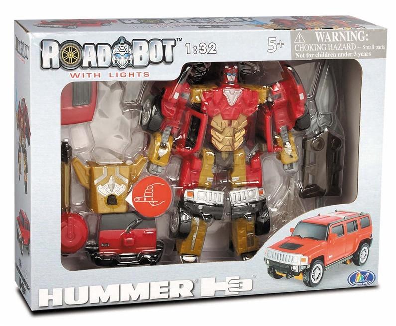 ce475dc3b3d Mänguasi Hummer-robot, valgustusega - Krauta.ee
