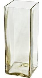 Verners Square Vase 39x15x15cm