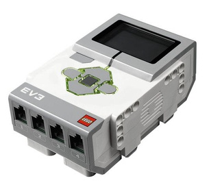 LEGO Education EV3 Intelligent Brick 45500