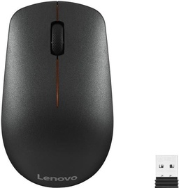 Lenovo 400 Wireless Optical Mouse Black