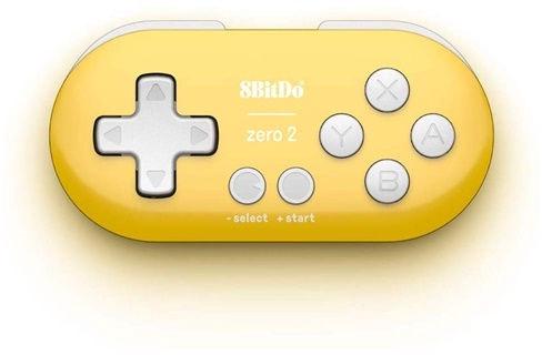 Žaidimų pultas 8BitDo Zero 2 RET00221