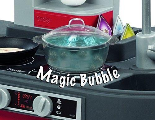 Smoby Tefal Studio Kitchen XXL Bubble 311025