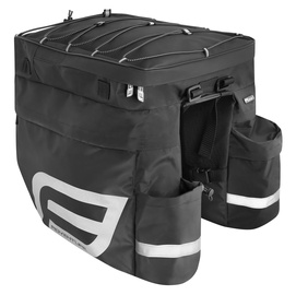 Force Adventure Bag 32L Black 896342