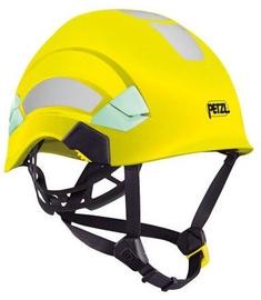 Petzl Vertex Hi-Viz 53-63cm Yellow