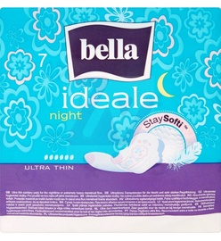 Bella Ideale Night 7pcs Stay Soft