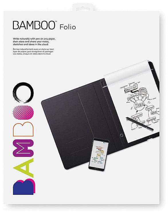Wacom Bamboo Folio CDS-810G