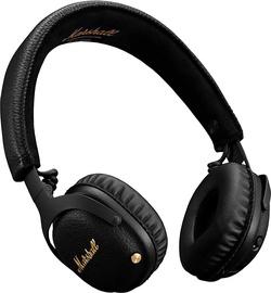 Ausinės Marshall MID A.N.C. Bluetooth Headphones Black