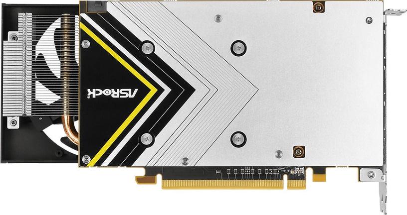 ASRock Radeon RX 5500 XT Challenger D OC 8GB GDDR6 PCIE 90-GA1LZZ-00UANF