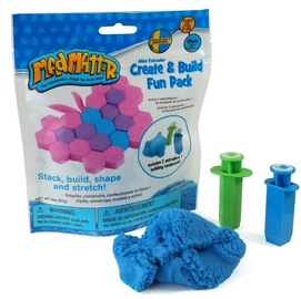 Relevant Play Mad Mattr Create & Build Fun Pack 57g Blue