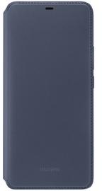 Huawei Original Wallet Case For Huawei Mate 20 Pro Blue