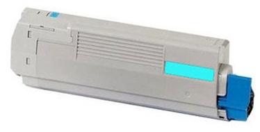 Lazerinio spausdintuvo kasetė Oki 44844507 Cyan