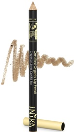 Inika Certified Organic Lip Liner Pencil 1.2g Nude Delight