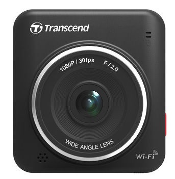 Transcend Vehicle Recorder 200 Degree/16GB