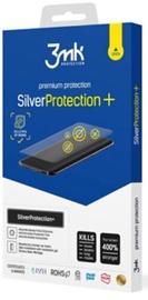 Защитная пленка на экран 3MK Samsung Galaxy A71 5G Silver Protect+