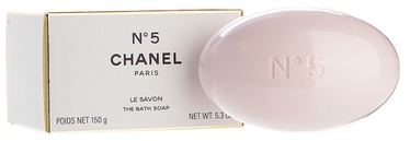 Chanel No.5 Bath Soap 150g