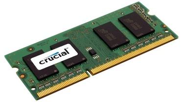 Оперативная память (RAM) Crucial CT102464BF160B DDR3 (SO-DIMM) 8 GB