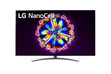 Televizorius LG 75NANO913NA