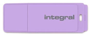 Integral USB Pastel Lavander Haze 32GB