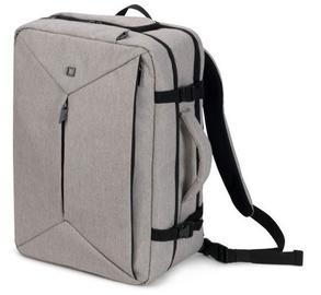 Dicota Dual Plus Edge Backpack 13-15.6'' Grey