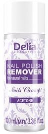 Delia Nail Polish Remover With Acetone 100ml