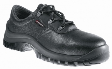 Footguard Work Shoes Solid Low 641850 S3 42