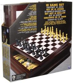 Spin Master 10 Game Set 6033153