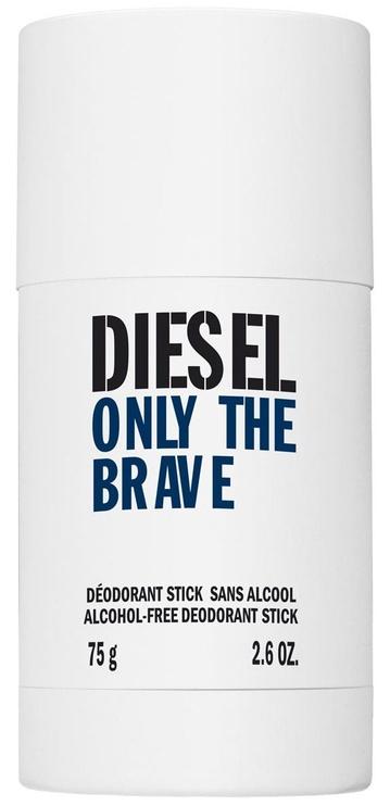 Туалетная вода Diesel Only the Brave 75 мл EDT + 75 мл Дезодорант