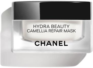 Veido kaukė Chanel Hydra Beauty, 50 ml