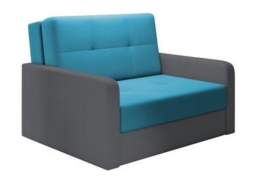 Idzczak Meble Sofa Top 2 Blue