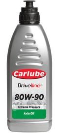 Carlube Extreme Pressure 80W-90 Axle Oil 1l
