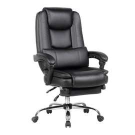 SN 70209 Office Chair Black