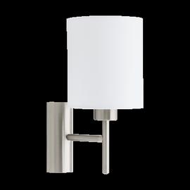 Sinienis šviestuvas Eglo Pasteri 94924, 1x60W, E27