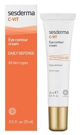 Sesderma C-VIT Eye Cream 15ml