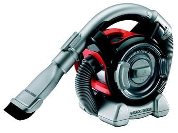 Black+Decker PD1200AV Flexi Car Vacuum Cleaner