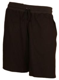 Šorti Bars Mens Shorts Black 194 XL