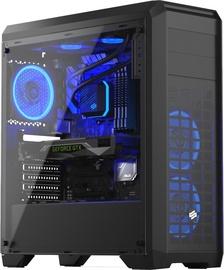SilentiumPC Regnum RG4T RGB Pure Black ATX Mid-Tower