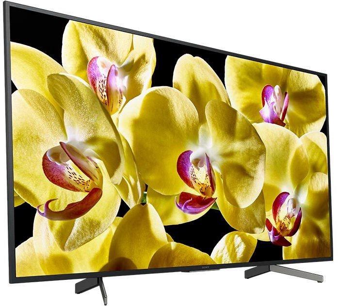 Televiisor Sony KD75XG8096
