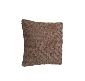 JJA Decorative Pillow 45x45cm Brown