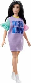 Mattel Barbie Fashionistas Doll 127 Unicorn Believer FXL60