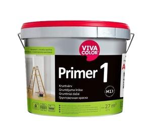 Primer Vivacolor 1 2.7l AP white