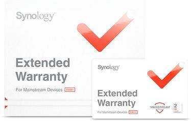 Лицензия Synology Extended Warranty 2 years