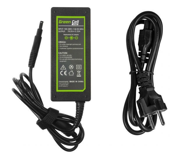 Green Cell Pro Charger AD42P