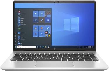 Ноутбук HP ProBook 640 G8, Intel® Core™ i5-1135G7 (8 MB Cache, 2.4 GHz), 8 GB, 256 GB, 14 ″