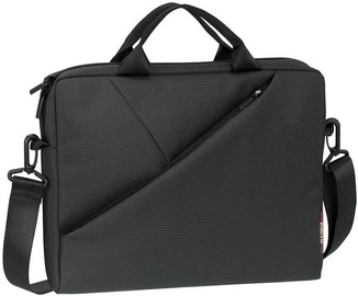 Rivacase Tivoli Laptop Bag 15.6'' Grey