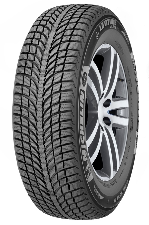 Automobilio padanga Michelin Latitude Alpin LA2 275 45 R20 110V XL N0