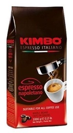 Kimbo Espresso Napoletano Coffee Beans 1kg