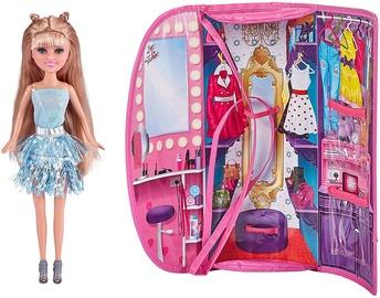 Кукла Zuru Sparkle Girlz Sequin Wardrobe Carry Case